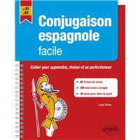 Conjugaison espagnole facile