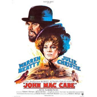 John McCabe Blu-ray