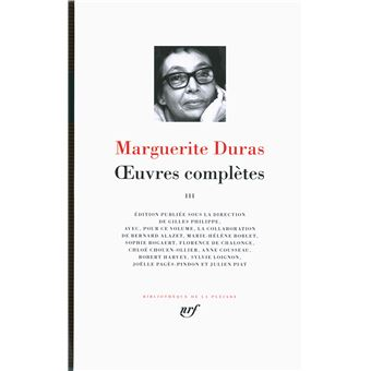 OEuvres complètes (Tome 3)