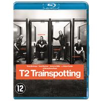 Trainspotting 2 : T2 Trainspotting - Bluray - Nl/Fr