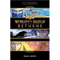 Dragon Quest Emblem of Roto Returns