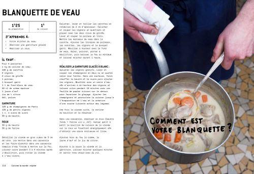 Le Cuisinier En Candidat Libre Broché Paul Vincent Achat - Cap cuisine candidat libre
