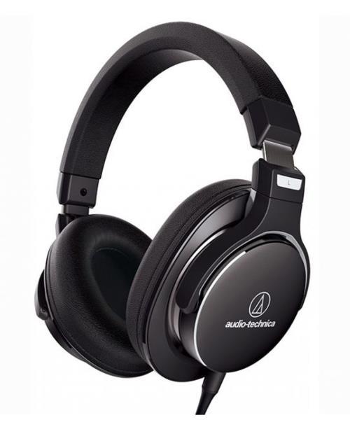 Casque Audio-Technica ATH-MSR7NC Noir