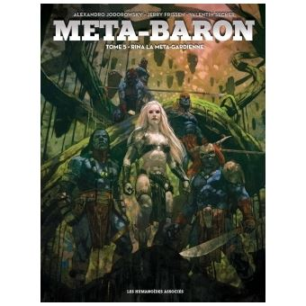 Méta-BaronMéta-Baron