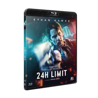24H Limit Blu-ray