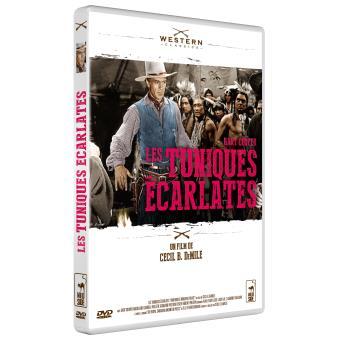 LesTuniques écarlates DVD