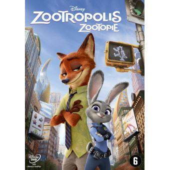 Disney ClassicsZootropolis