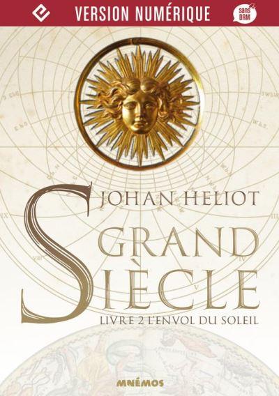 Grand Siècle 2 - L'Envol du Soleil - 9782354086411 - 8,99 €