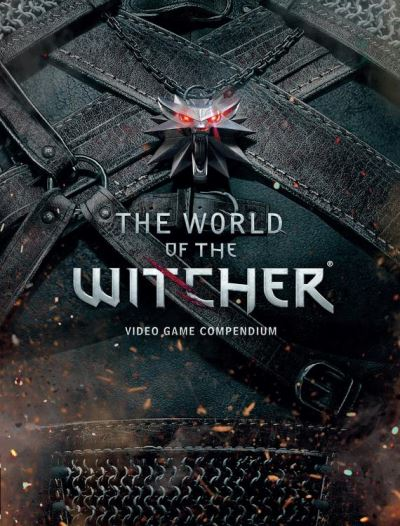 The World of the Witcher - Video Game Compendium - 9781621159339 - 25,73 €