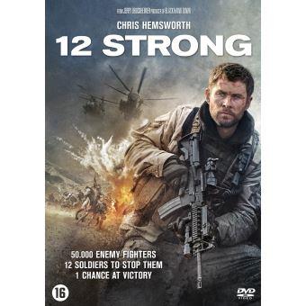 12 strong-BIL