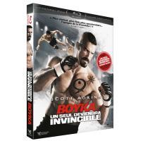 Un seul deviendra invincible Boyka Blu-ray