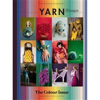 Scheepjes YARN Bookazine 10 The Colour Issue NL