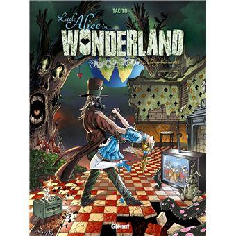 Little Alice in WonderlandLittle Alice in Wonderland
