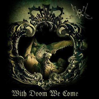 WITH DOOM WE COME/2LP
