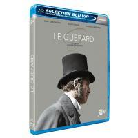 Le guépard Blu-ray