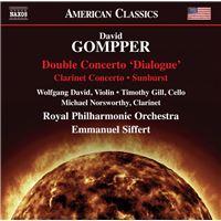 Double concerto 'dialogue