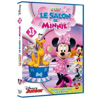 La Maison de MickeyMAISON DE MICKEY VOL 23-FR