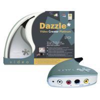 Dazzle Video Creator Platinum DVC 170 - video capture adapter - USB 2.0