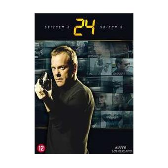 24H CHRONO 6-6 DVD-BILINGUE