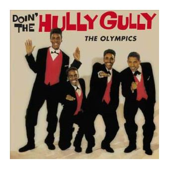Doin' The Hully Gully LP 180 gr Inclus MP3