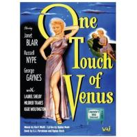 One touch of Venus - DVD