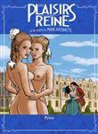 La vie secrète de Marie-Antoinette