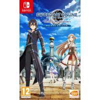 Sword Art Online Hollow Realization Edition Deluxe Nintendo Switch