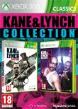 Kane & Lynch Collection Xbox 360