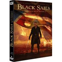 Black Sails Saison 3 DVD