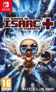 Binding of Isaac : afterbirth Nintendo Switch