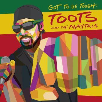 Got to Be Tough - LP 12''