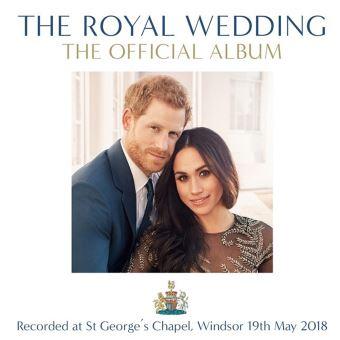 ROYAL WEDDING - THE OFFICIAL ALBUM