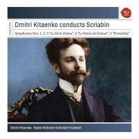 Dmitri Kitaenko conducts Scriabin - The Symphonies