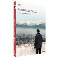 Santiago, Italia DVD