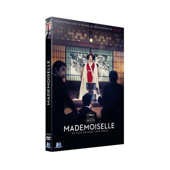 Mademoiselle DVD