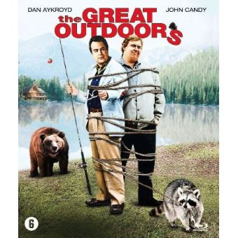 GREAT OUTDOORS-NL-BLURAY