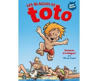 Les Blagues de Toto HS - Vacances à la blague !