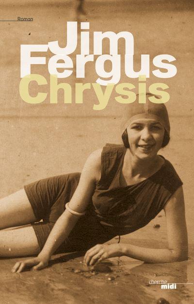 Présentation Vidéo de l'auteur, Fergus Jim - Chrysis