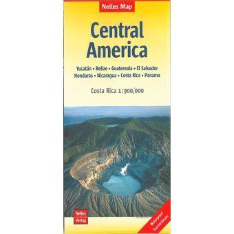 Central America, Costa Rica