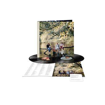 Wild Life Double Vinyle Edition Limitée