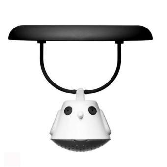 Infuseur QDO T Bird coupelle Noir