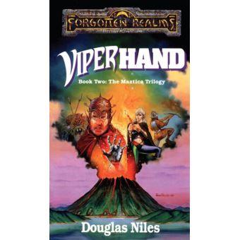 The Maztica Trilogy - Forgotten Realms : Viperhand
