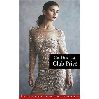 Club Privé Gil Debrisac