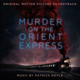 Murder on the orient express/180gr