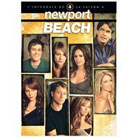 Newport Beach Saison 4 DVD