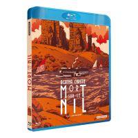 Mort sur le Nil Exclusivité Fnac Blu-ray