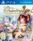 Atelier Sophie The Alchemist of the Mysterious Book PS4