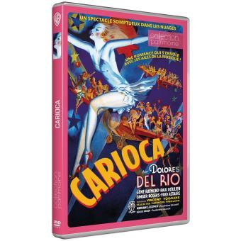 Carioca DVD