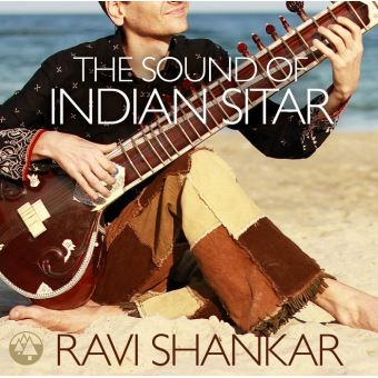 SOUND OF INDIAN SITAR