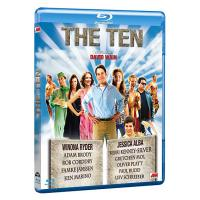 The Ten - Blu-Ray